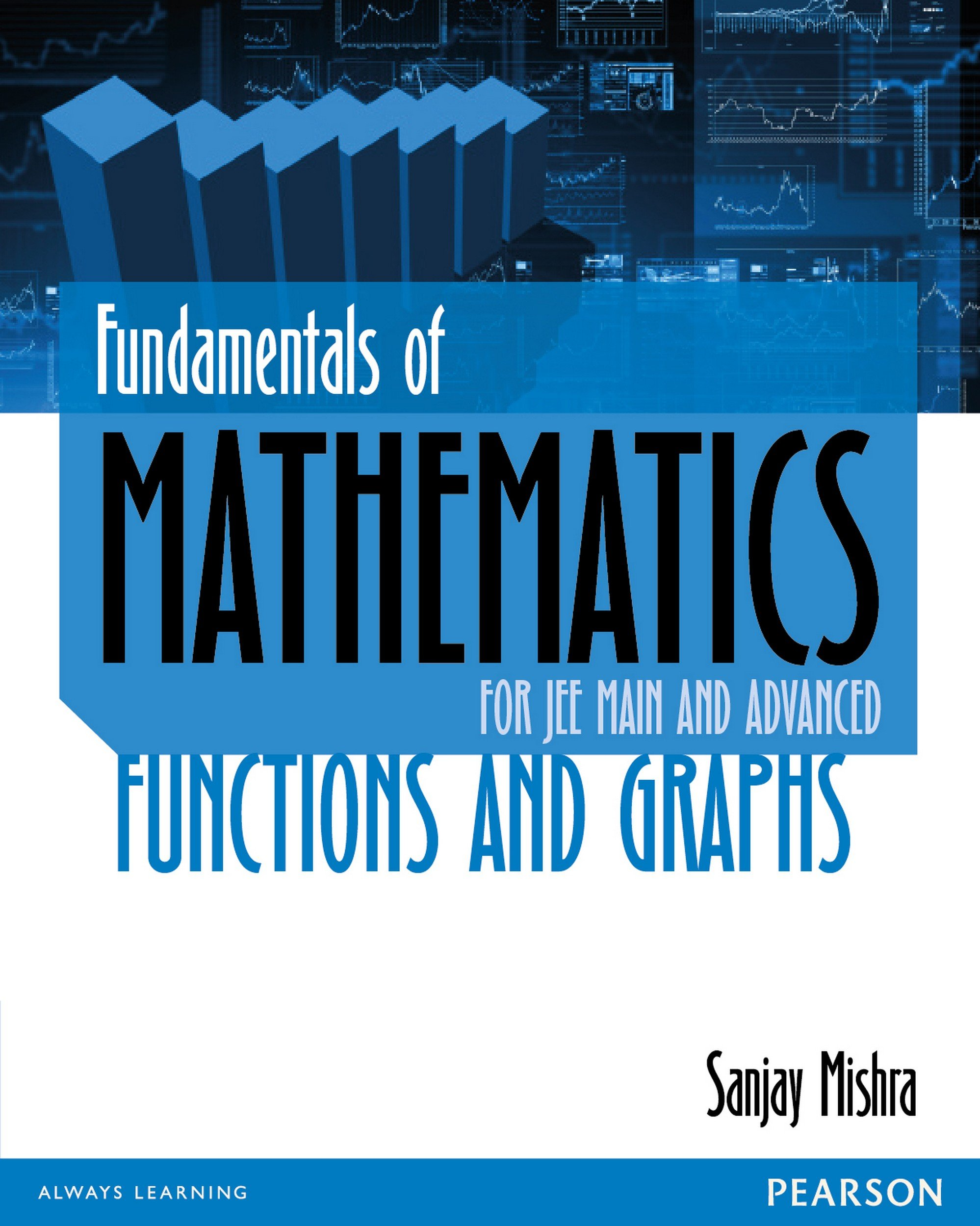 Buy Fundamentals of Mathematics: For JEE Main and Advanced ...