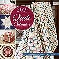 2019 The Patchwork Place Quilt Calendar