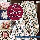 That Patchwork Place Quilt 2019 Calendar