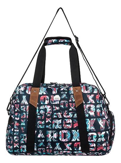 Roxy Sugar It Up - Bolsa de viaje deportiva mediana para Mujer ERJBP03557