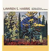 Lawren S. Harris 2019 Calendar (English and French Edition)