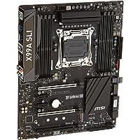 MSI LGA 2011-v3 Intel X99 SATA USB 3.1 ATX Intel Motherboard