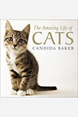 The Amazing Life of Cats Paperback