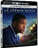 La Verdad Duele (4K Ultra HD) [Blu-ray]