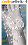 The Monster Inside of Me: Anorexia-This is My Story