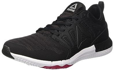 2d0e08c317c Reebok Women s Zprint 3D Running Shoes  Amazon.co.uk  Shoes   Bags