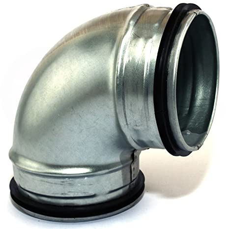 Filetage M8//10 Colliers de serrage MKK 18481 avec joint en caoutchouc cruciforme