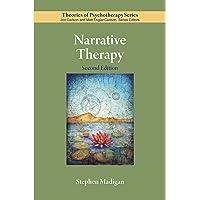 Narrative Therapy 2ed