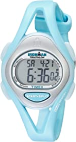Timex Mid-Size Ironman Sleek 50 Classic Watch