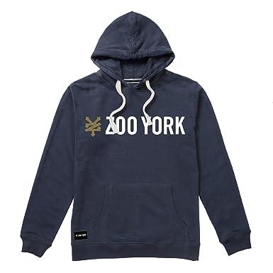 Zoo York Herren Kapuzenpullover Gallant: : Bekleidung