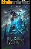 Dragon Force 1: Invisible Born