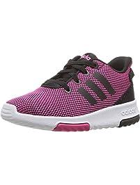 32477ab7f519d0 adidas Kids  Racer Tr Running Shoe