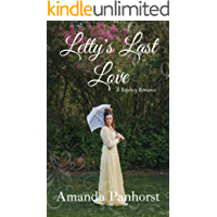 Letty's Last Love: A Langham Line Clean Regency Romance (The Langham Line Book 2)