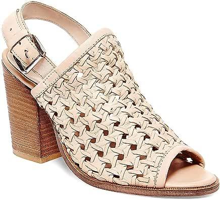 Ideal Steve Madden Nude Sandals Png