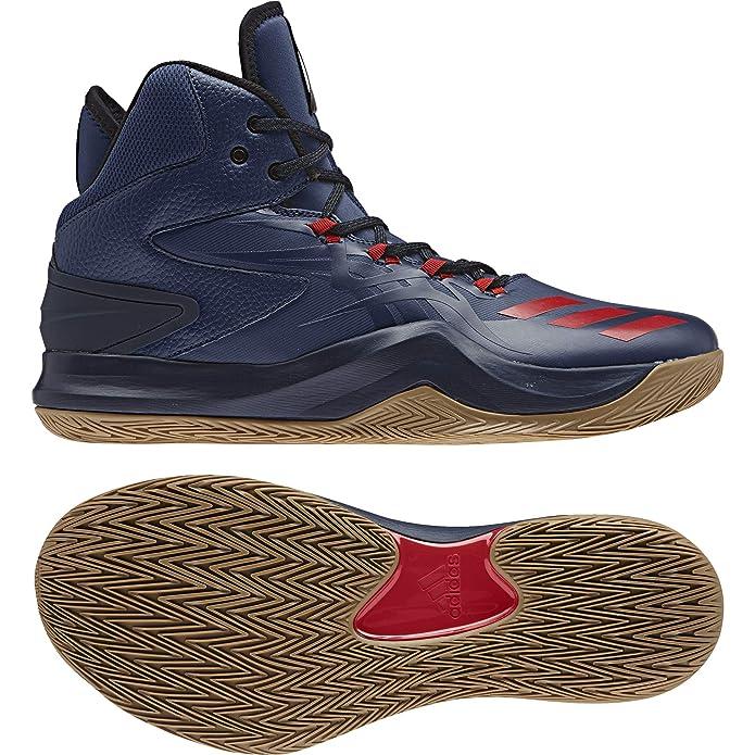Amazon.com: adidas D Rose Dominate IV - Zapatillas de ...