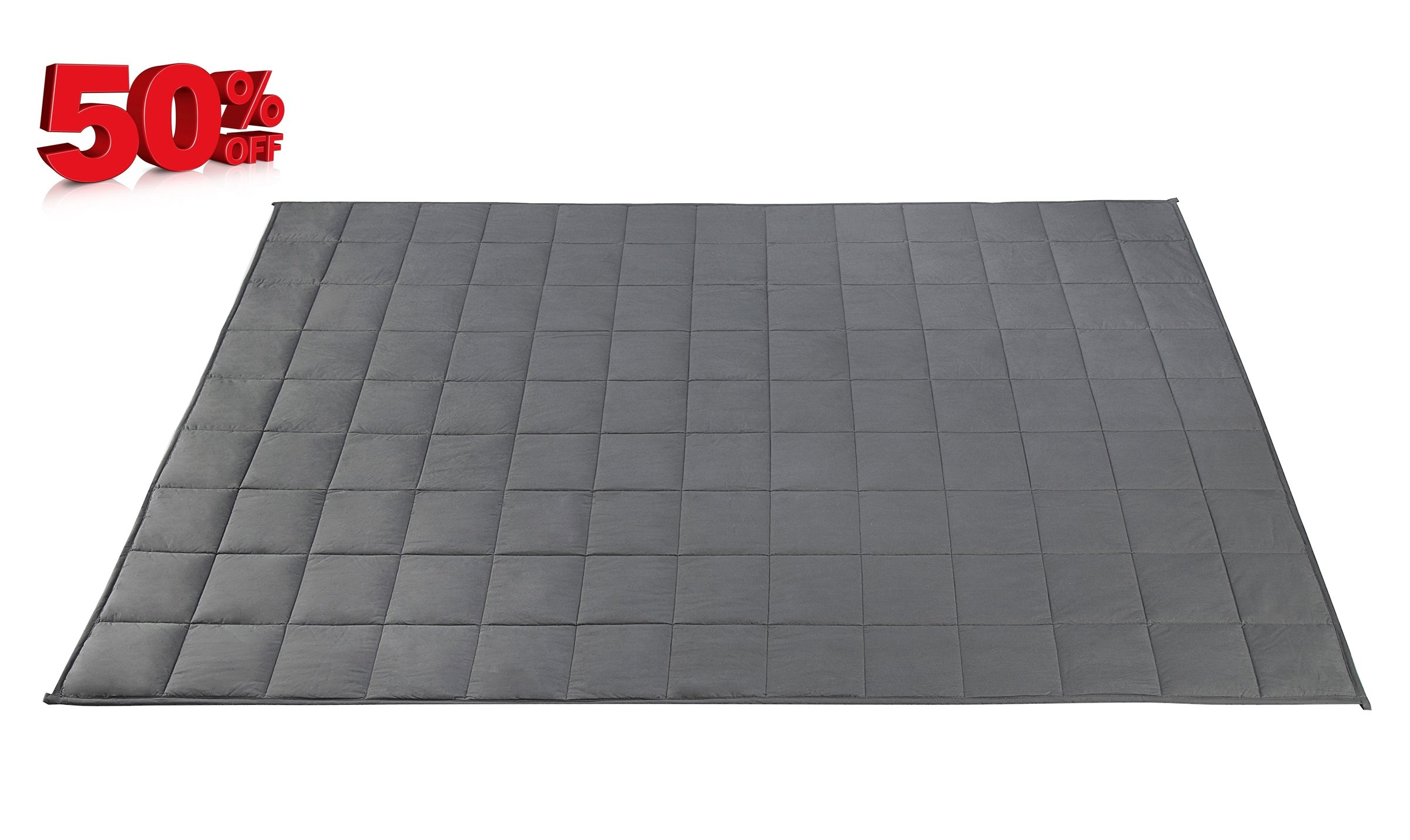 """Weighted Blanket Adults & Teens/Kids 