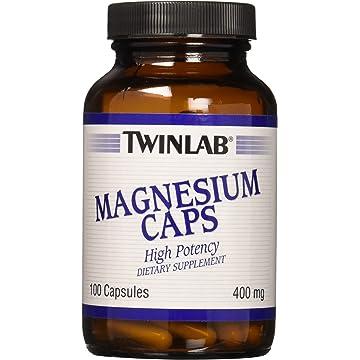 buy TwinLab - Magnesium Caps