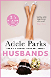 Husbands: One little lie from the past is about to come back in a very BIG way...