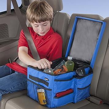 high road kids car back seat organizer