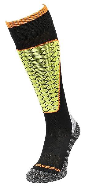COMODO® SKI1 Calcetines de esquí | Hombre | Mujer | Niños | Calcetines funcionales |