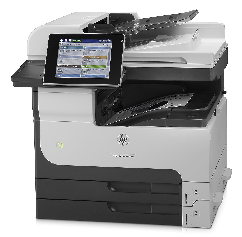 HP LaserJet Managed MFP M725dnm 1200 x 1200DPI Laser A3 ...
