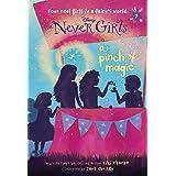 Never Girls #7: A Pinch of Magic (Disney: The Never Girls)