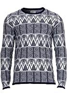 Jack & Jones Pullover Jjorpattern Crew Neck Knit