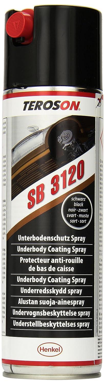 Teroson 803863 Produit de Revêtement SB 3120, Noir 70%OFF