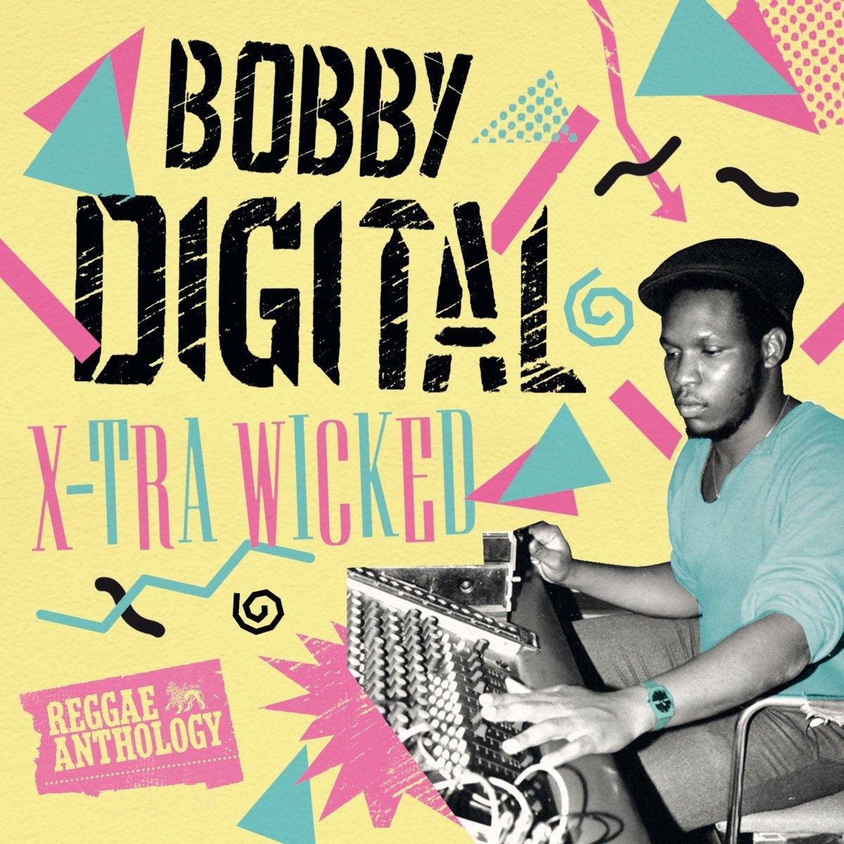 X-Tra online shop Max 61% OFF Wicked Bobby Reggae Digital Anthology