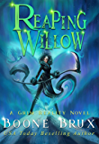 Reaping Willow: Part One (Grim Reality Series Book 4)