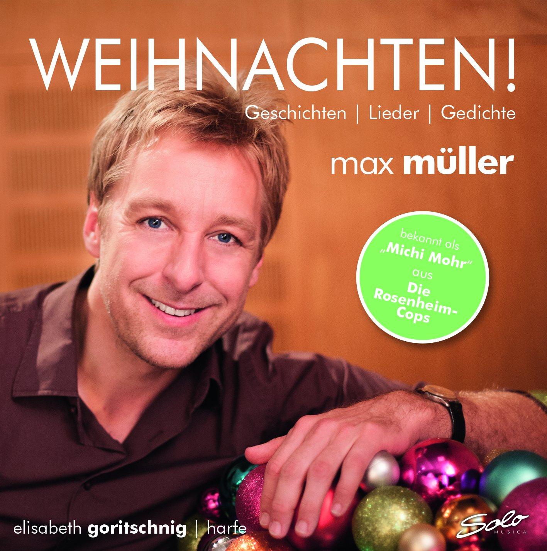 Weihnachten! - Max Müller: Amazon.de: Musik