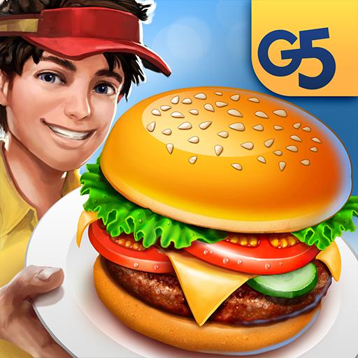 Stand O'Food® City: Virtual Frenzy (City Food)