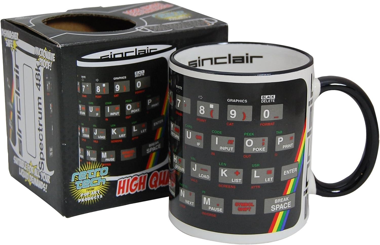 ZX Spectrum Mug Gift