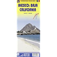 MEXICO'S BAJA CALIFORNIA - BASSE-CALIFORNIE MEXICAINE