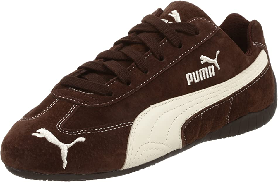 PUMA Women's Speed Cat SD US Sneaker