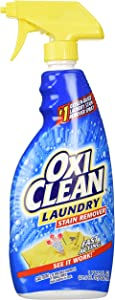 OxiClean Liquid Stain Remover, 21.5 oz (Pack of 2)