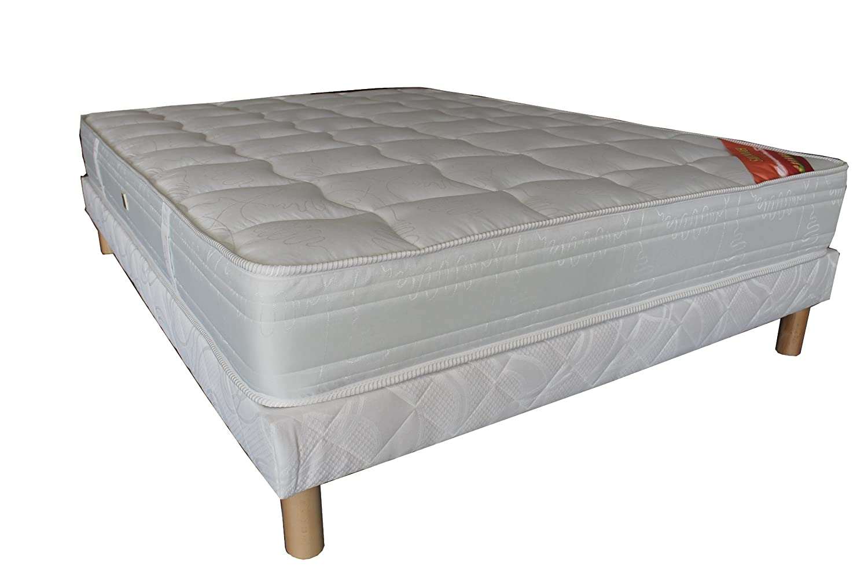 taille matelas 1 personne ensemble matelas savanah et sommier volige x pieds with taille. Black Bedroom Furniture Sets. Home Design Ideas