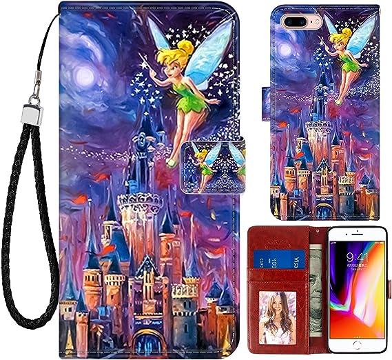 Amazon.com: Disney Castle iPhone 8 Plus