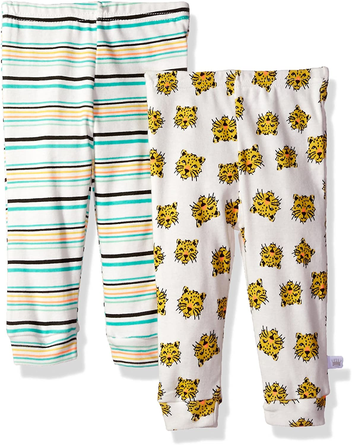 Rosie Pope Baby Newborn 2 Pack Pants More Options Available