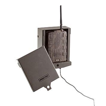 Moultrie Mobile Wireless Field Modem Mv1 >> Amazon Com Moultrie Mobile Wireless Mv1 Field Modem For Game