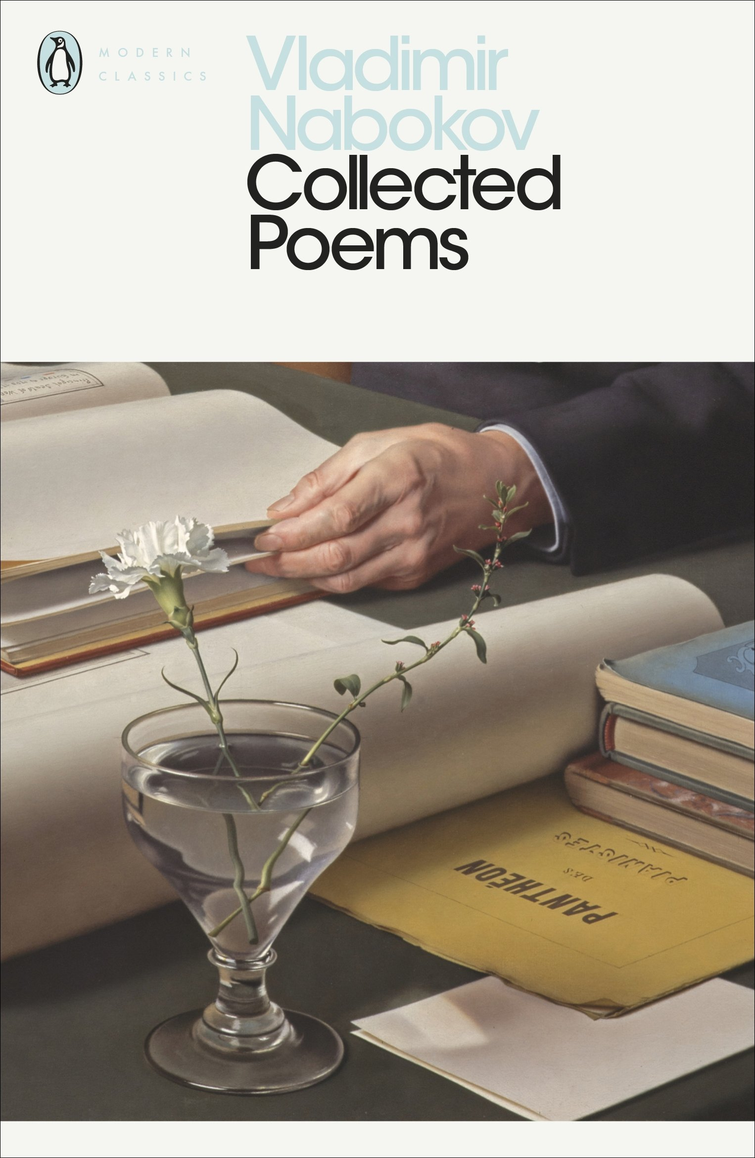 Collected Poems  Penguin Modern Classics   English Edition
