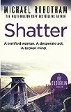 Shatter (Joe O'loughlin Book 3) (English Edition)