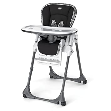 Marvelous Chicco Vinyl Polly High Chair Rainfall Pabps2019 Chair Design Images Pabps2019Com