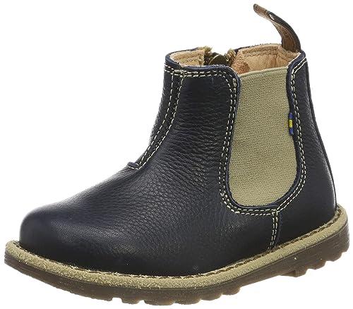 heiße neue Produkte Trennschuhe Premium-Auswahl Kavat Unisex-Kinder Nymölla Ep Chelsea Boots