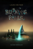 Burning Falls (Summer Chronicles Book 3)