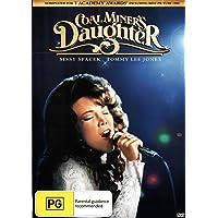 Coal Miners Daughter (DVD)