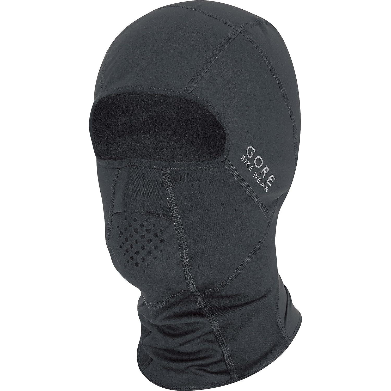 Gore Bike Wear Windstopper Soft Shell Close Fit Helmet Cap w// Ear Holes