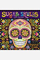 Sugar Skulls 2020 Wall Calendar Calendar