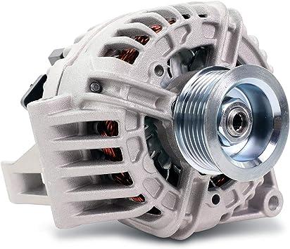 Premier Gear PG-12185 Professional Grade New Forklift Alternator