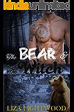 The Bear & the Witch: BBW Bear Shifter Romance